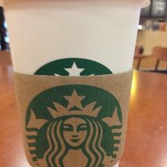 Photo taken at Starbucks by David S. on 4/2/2013