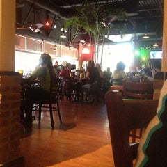 Photo taken at Giovanni's Coal Fire Pizza by E J F. on 11/2/2012