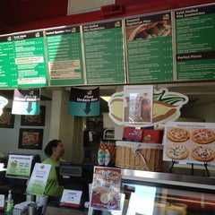 Photo taken at The Perfect Pita by Roy G. on 4/23/2014