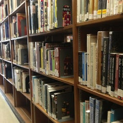 Photo taken at Brooklyn Public Library (Central Library) by Ingrid A. on 7/23/2013