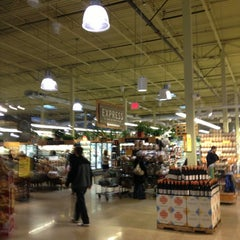 Photo taken at Whole Foods Market by Chuck C. on 1/19/2013