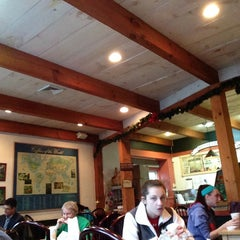 Photo taken at Sudbury Coffee Works by Chuck C. on 12/23/2014