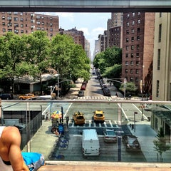 Photo taken at High Line by Ryan W. on 6/25/2013