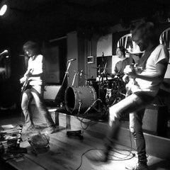 Photo taken at Wah Wah Club by Juan G. on 4/26/2013