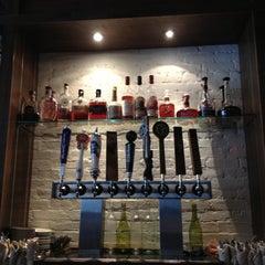 Photo taken at Doc Crow's Southern Smokehouse & Raw Bar by Kaci T. on 7/12/2013