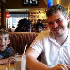 Photo taken at Applebee's by Nicole B. on 7/15/2014