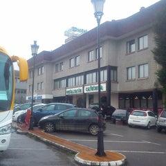 Photo taken at Hotel Las Lomas by José Antonio R. on 1/18/2013