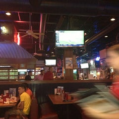 Photo taken at Wild Wing Cafe by Doug B. on 4/21/2013