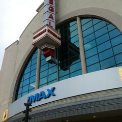 Photo taken at Regal Cinemas Pointe Orlando 20 & IMAX by Laura E. P. on 9/24/2012