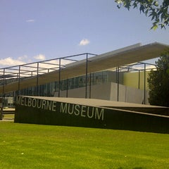 Photo taken at Melbourne Museum by Nurazah I. on 12/29/2012