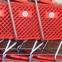 Photo taken at Target by Kristie B. on 12/18/2012