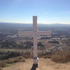 Photo taken at Garcia Trail by Adam L. on 11/23/2012