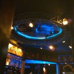 Photo taken at Johnny B. Good by Hugo G. on 11/23/2012