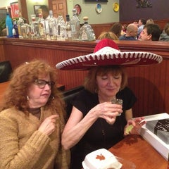 Photo taken at Dos Amigos by Kenneth C. on 1/7/2013
