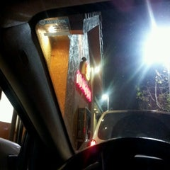 Photo taken at Taco Bell by Antha F. on 12/18/2012