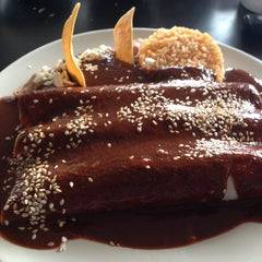 Photo taken at Pozole y Tacos Regios by Juan Carlos A. on 6/7/2013