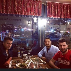 Photo taken at The Butcher Shop & Etçii Steakhouse by Şerif S. on 1/31/2015