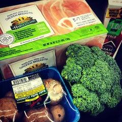 Photo taken at Walmart Supercenter by Khalid A. on 11/13/2012