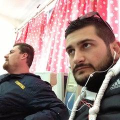 Photo taken at Πανεπιστήμιο Δυτικής Μακεδονίας by Nikos S. on 1/21/2013
