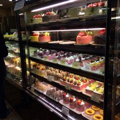 Photo taken at Ho Yuen Bakery by Jerry C. on 5/25/2014