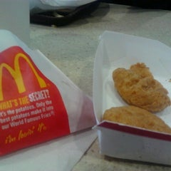 Photo taken at McDonald's by Caleb M. on 12/9/2012
