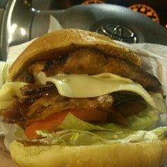 Photo taken at Burger King® by Jake S. on 11/17/2012