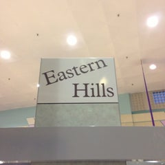 Photo taken at Eastern Hills Mall by KayG M. on 12/2/2012