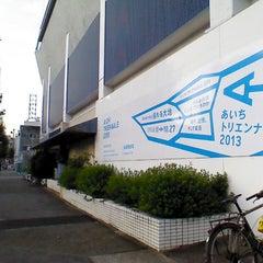 東陽倉庫テナントビルにkoryu m.が8/12/2013で撮った写真