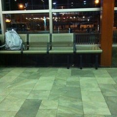 Photo taken at Windsor International Transit Terminal by Ashley T. on 11/30/2012