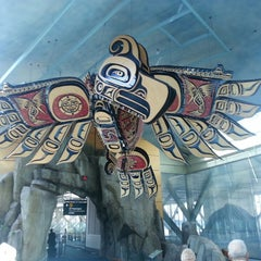 Photo taken at Vancouver International Airport (YVR) by Jared W. on 7/24/2013