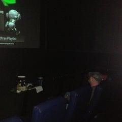 Photo taken at Digiplex Cinemas by Dorothy H. on 5/31/2013