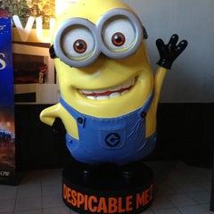 Photo taken at Vue Cinema by Jose R. on 6/29/2013