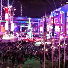 Photo taken at LA Live by South Park i. on 11/29/2012