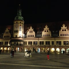 Photo taken at Altes Rathaus by Michael S. on 1/12/2013