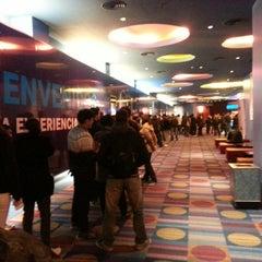 Photo taken at IMAX Theatre Showcase by Sebastian L. on 7/7/2013