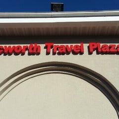 Photo taken at Acworth Travel Center by Legendary on 2/1/2013