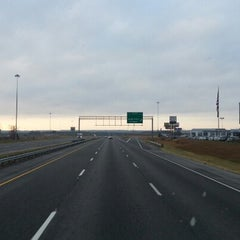 Photo taken at Interstate 75 by Legendary on 11/28/2012