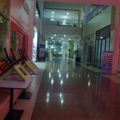 Photo taken at A.Venue Mall by Peter on 10/30/2012