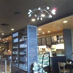 Photo taken at Starbucks by Maria D. on 2/26/2013