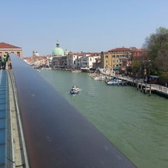 Photo taken at Vaporetto 4.2 To Murano by 'Selçuk A. on 4/15/2013