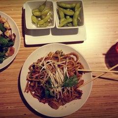 Photo taken at Noodles & Company by Rizalyn V. on 2/16/2013