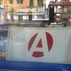 Photo taken at Farmacias del Ahorro by Juan D. on 12/15/2012