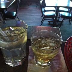 Photo taken at Velvet Melvin Pub by Patricia T. on 3/3/2013