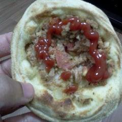 Photo taken at Habib's by Romero Santana (. on 12/31/2012