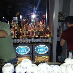 Photo taken at Bands Cafe & Pub by Mert Ç. on 4/20/2013