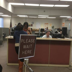 Photo taken at N.C. Department of Motor Vehicles by Johnny A. on 3/20/2013