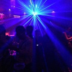 Photo taken at Zouk Club Kuala Lumpur by Fyn S. on 3/8/2013