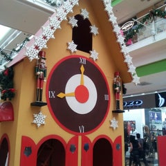 Photo taken at Hayuelos Centro Comercial by Guillermo T. on 12/29/2012