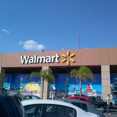 Photo taken at Walmart by Nora H. on 12/2/2012