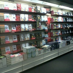 Photo taken at Fnac Alicante Bulevar by Blair W. on 12/10/2012